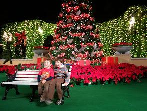 Photo: A Clark and Finn Christmas