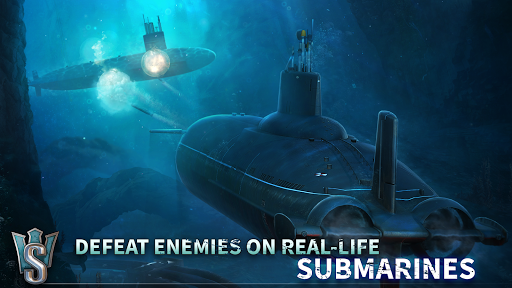 WORLD of SUBMARINES: Navy Shooter 3D Wargame 2.0 screenshots 5