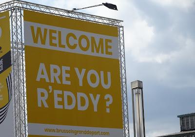 Le Tour de France au départ d'Amsterdam en 2025 ?