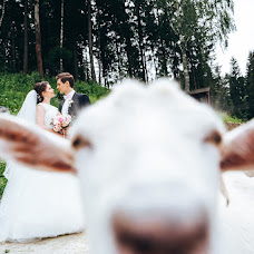 शादी का फोटोग्राफर Anton Metelcev (meteltsev)। 06.10.2016 का फोटो