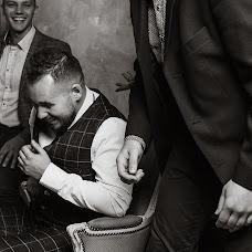Свадебный фотограф Ксения Баздерова (kbaz). Фотография от 15.03.2019