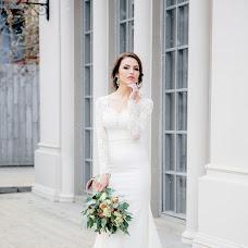 Wedding photographer Nikolay Abramov (wedding). Photo of 03.11.2018