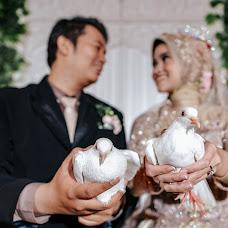 Wedding photographer Rizky Ym (rizky). Photo of 12.10.2017
