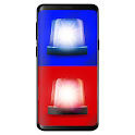 Police Siren Lights & Sounds 2020: Emergency Alert icon