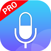 Enregistreur vocal pro