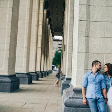 Свадебный фотограф Ольга Макарова (OllyMova). Фотография от 26.07.2016