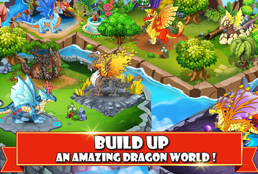 Dragon Battle  captures d'u00e9cran 8