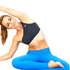 Weight loss Yoga for Beginners icon