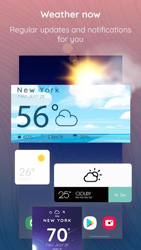 Weather Live 1.39.4 screenshots 4