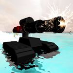 Boat Drone Shooter Apk
