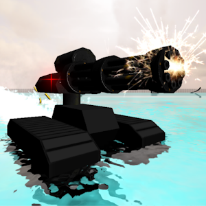 Boat Drone Shooter for PC and MAC