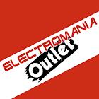 Electromania Outlet icon