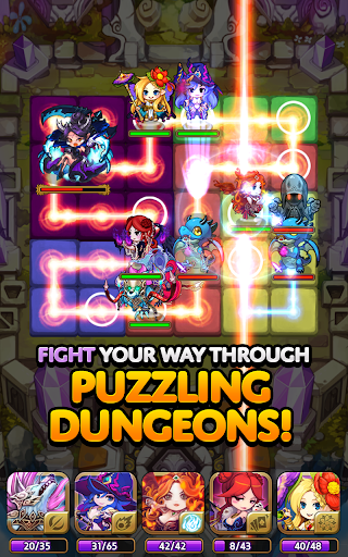 Dungeon Link