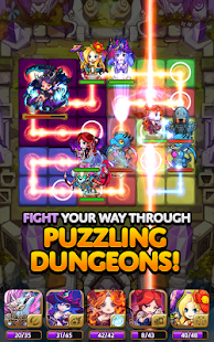 Dungeon Link android mod