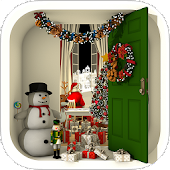 Escape Game: Santa Claus