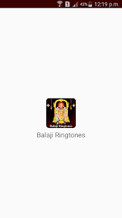 Tirupati Balaji Ringtones - náhled