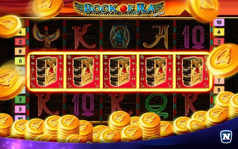 Book of Ra™ Deluxe Slot App Latest Version Download For Android and iPhone 7