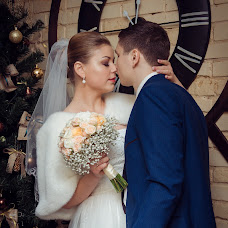 Wedding photographer Nikita Barvin (NikitaBarvin). Photo of 11.02.2016