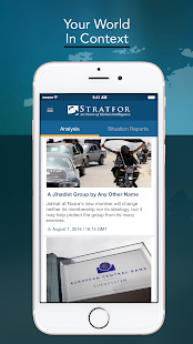 Stratfor- screenshot thumbnail