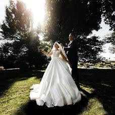 Wedding photographer Anton Budanov (budanov). Photo of 29.10.2018