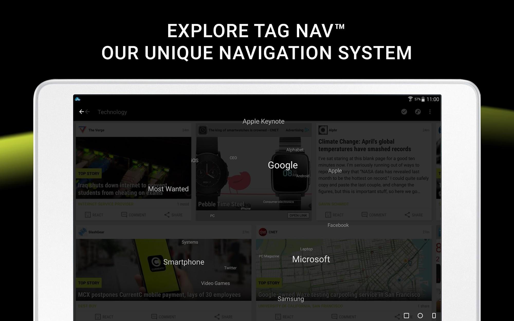 Appy Geek – Tech news screenshot #10