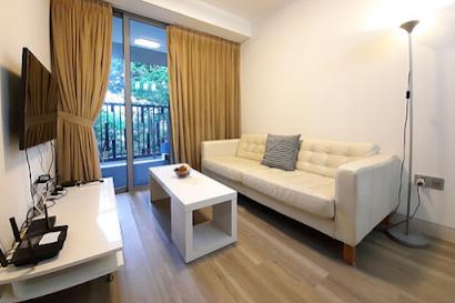 Alexandra Road Serviced Apartments