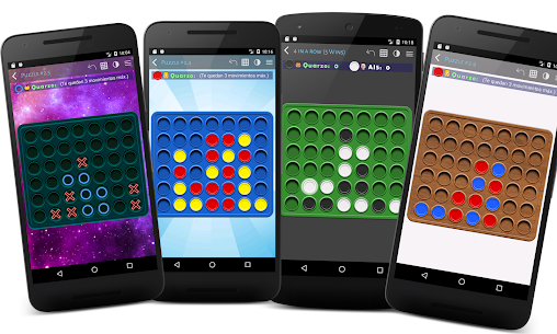 4 in a row App Latest Version Download For Android and iPhone 2
