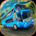 Offroad Bus Simulator 2020:Ultimate Mountain Drive icon
