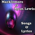 Macklemore & Ryan Lewis Music icon