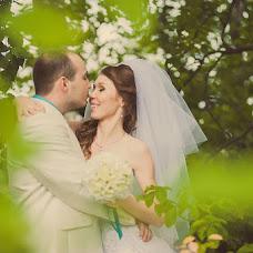 Wedding photographer Oleg Lubyanoy (lubyanoy). Photo of 18.09.2013