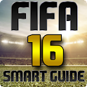 Game Guide - FIFA 16 icon