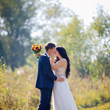 Wedding photographer Dmitriy Timchenko (DimT). Photo of 23.04.2015