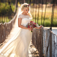 Wedding photographer Olga Khayceva (Khaitceva). Photo of 10.01.2016