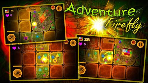 Adventure firefly - Demo