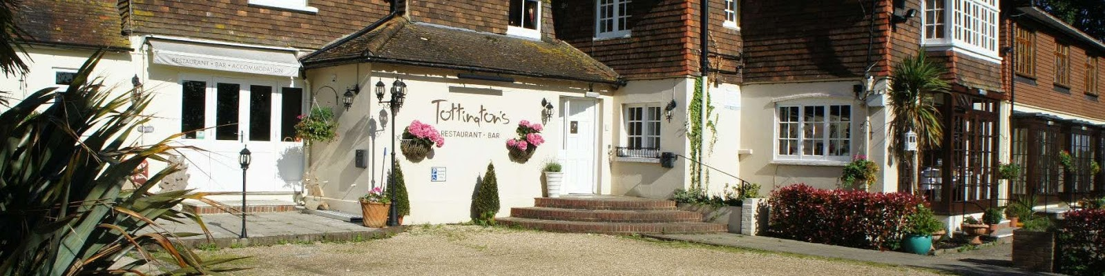 Restaurants West Sussex