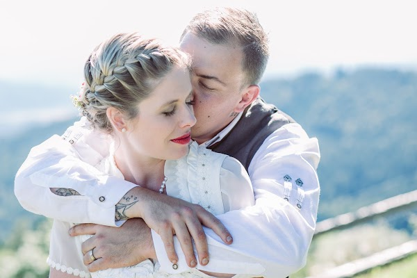 Hochzeitsfotograf Silke Hufnagel (hufnagel). Foto vom 03.08.2017