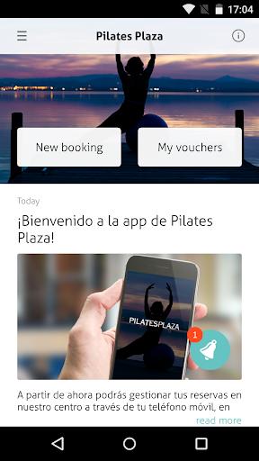 Pilates Plaza