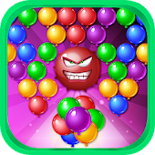 Balloon Bubble Pop Shooter