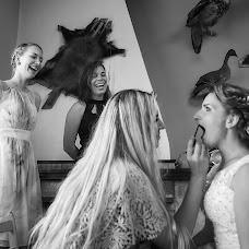 Wedding photographer Libor Dušek (duek). Photo of 02.08.2018