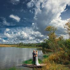 Wedding photographer Sergey Voylokov (VoilokovSergey). Photo of 16.02.2015