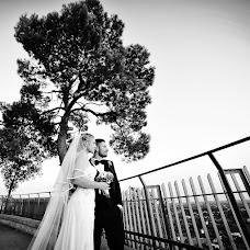 Wedding photographer Donato Ancona (DonatoAncona). Photo of 22.11.2018