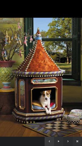 Dog Room Decor