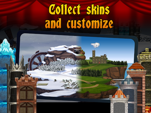 Siege Castles 0.4.11 screenshots 9