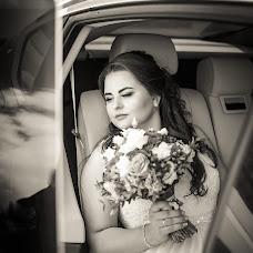 Wedding photographer Andrey Belyy (White07062012). Photo of 16.05.2018