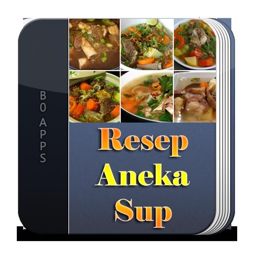 Resep Aneka Sup