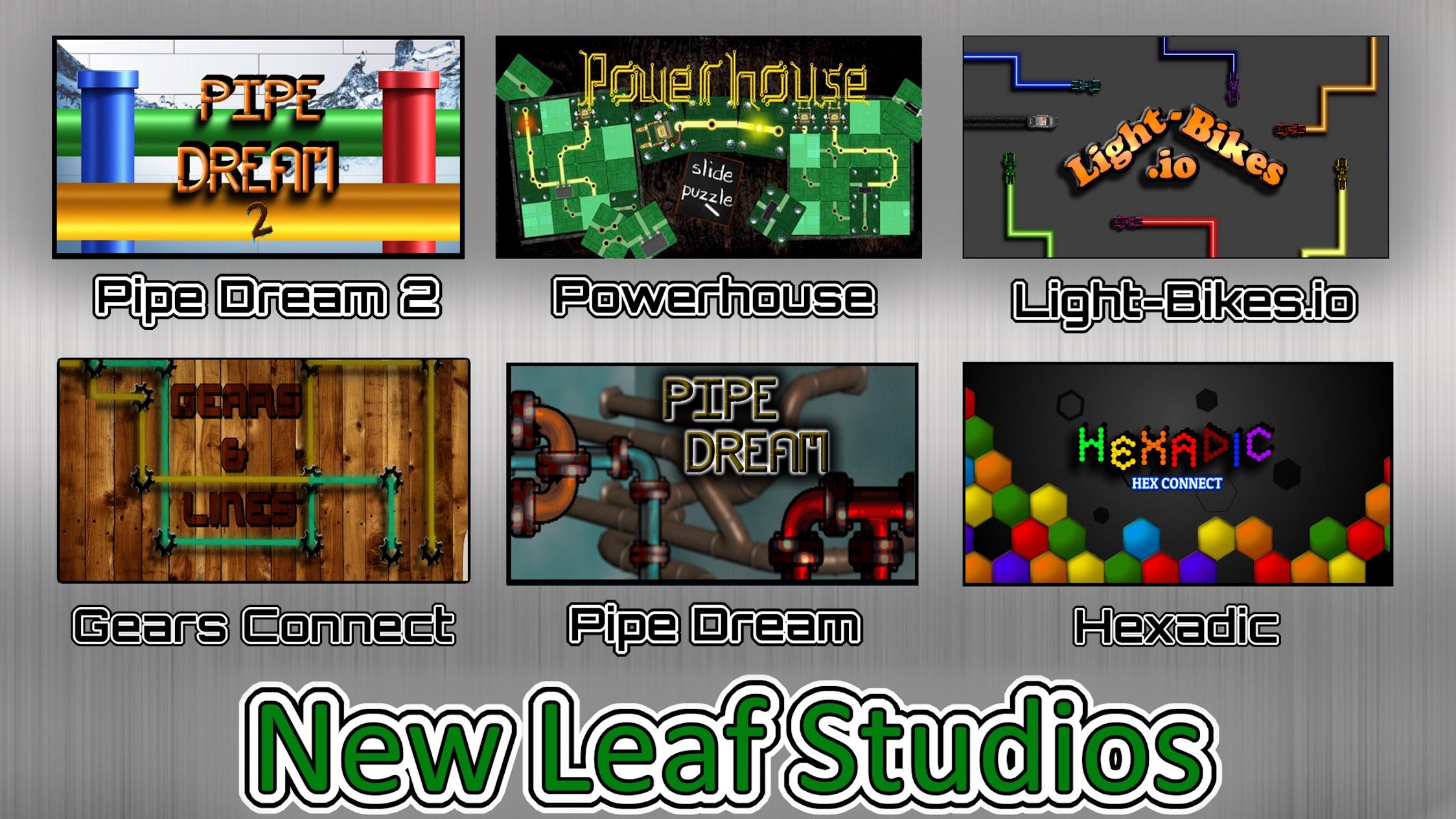 New Leaf Studios