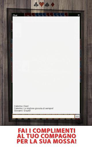 Burraco Online Jogatina: Carte Gratis Italiano apkpoly screenshots 16