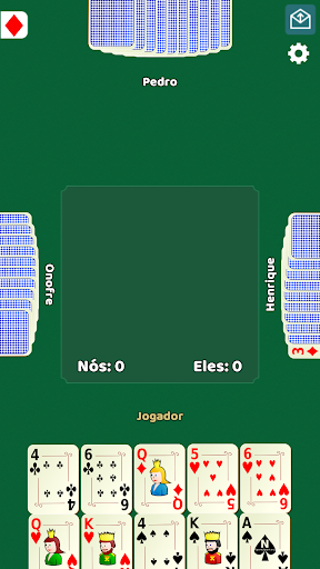 Sueca - Online Spēles (APK) bezmaksas lejupielādēt Android/PC/Windows screenshot