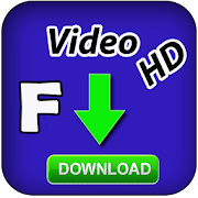 App HD Video Downloader For FB apk for kindle fire