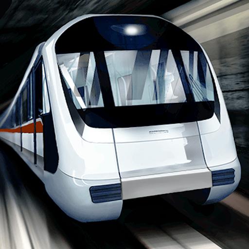 火车司机3D 模擬 App LOGO-硬是要APP